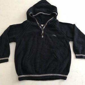 Jacadi sweater hoodie